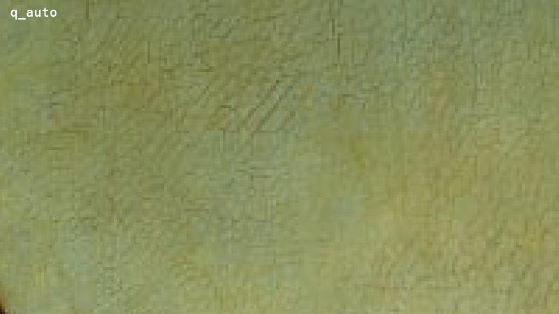 Cracks in the glaze (1)