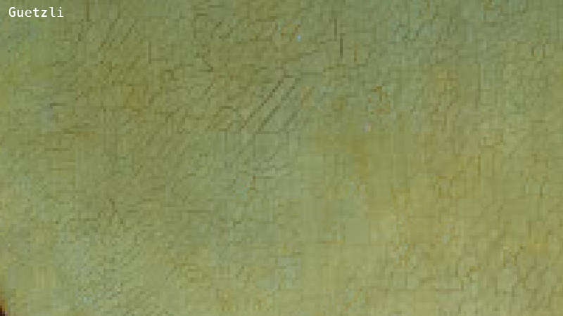 Cracks in the glaze (2)